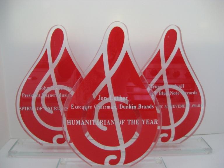 Awards 2009
